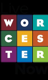 Live Worcester Logo